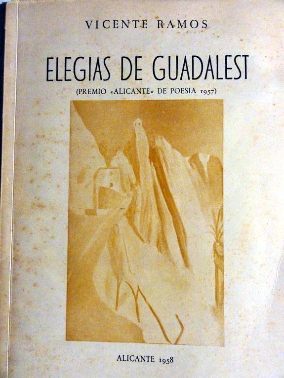 Poemario de Vicente Ramos