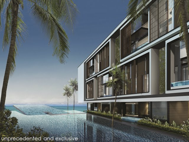 Shorefront Residences Apartment Penang Com