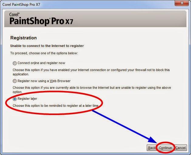 corel paintshop pro x7 serial number and activation code