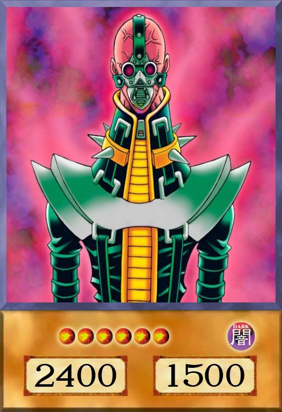 Yu-Gi-Oh! cards Yu-Gi-Oh! Check