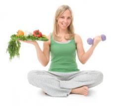 5 maneras de ponerte en forma