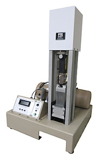 Texture analyzers can be placed on the production plant floor