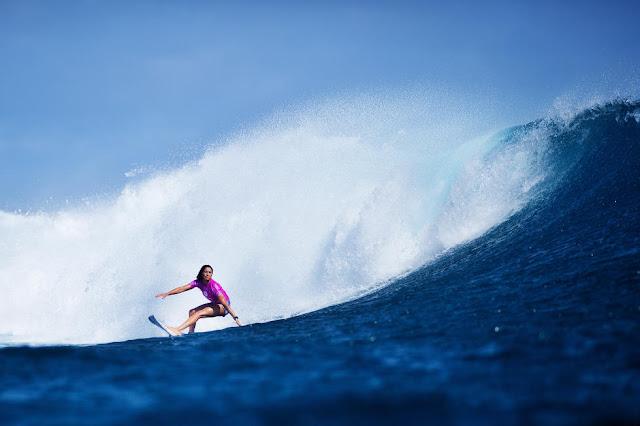 43 Malia Manuel Fiji Womens Pro Fotos WSL  Stephen Robertson