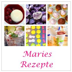 Kochen mit Marie