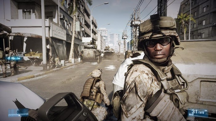 how to download battlefield 3 for free pc
