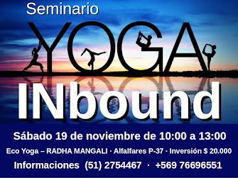 Seminario de YOGA INBOUND