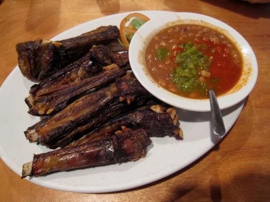 Lamb Ribs With Honey And Wine Recipes — Dishmaps