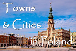 Beautiful Polish Towns