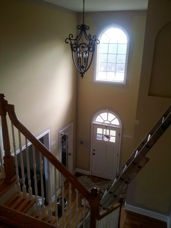 painters in Greer, interior painting, house painters