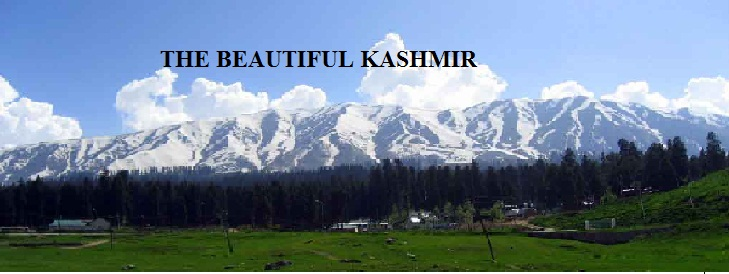 Beautiful Kashmir