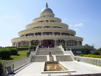 Beautiful Place in Bangalore