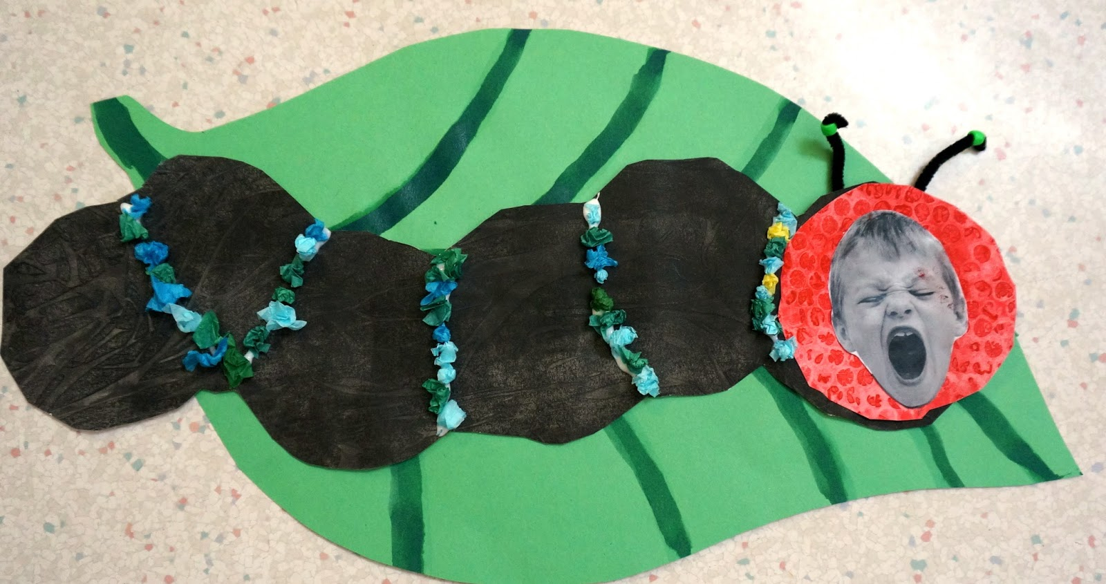 spring projects for preschoolers Easy butterfly art: a simple spring art activity for toddlers and preschoolers that is great for fine motor, too.