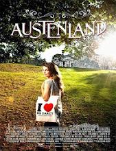En tierra de Jane Austen (2013)