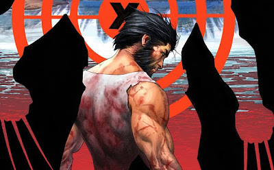 Logan to die in Marvel Comic Book