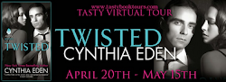 TBT Presents~Cynthia Eden's Twisted