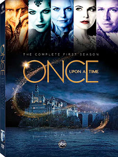 Once Upon a Time Season One