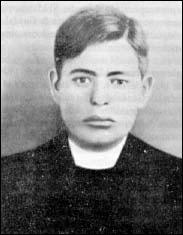 São Atilano Cruz Alvarado