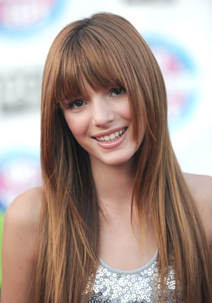Lunarblog bella thorne rising star from disney and more