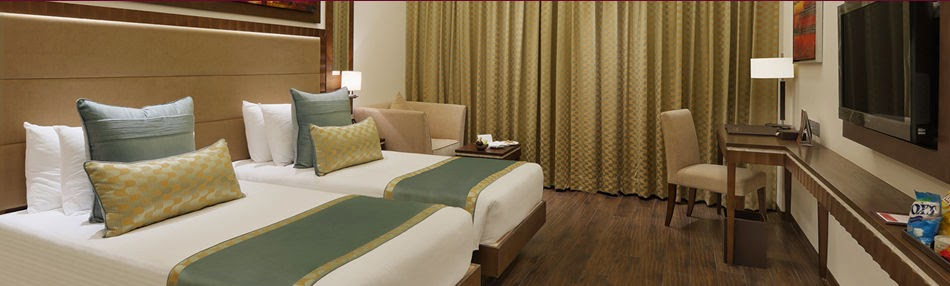 luxury hotels in Gurgaon