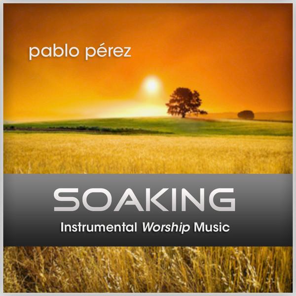 Pablo Pérez-Soaking-