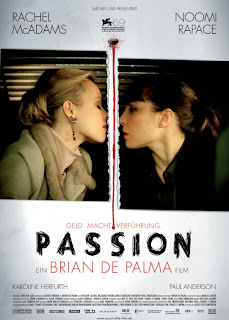 Passion International Movie Poster 3