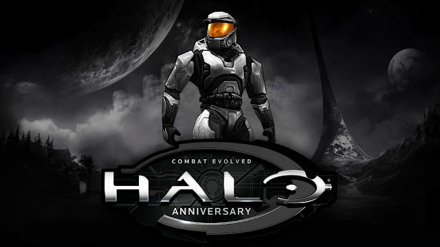 Halo Custom Edition Wallpaper + games