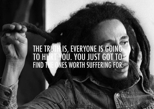 bob marley quotes about life. hair ob marley quotes tattoos.