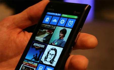 Abrir correo Outlook Windows Phone