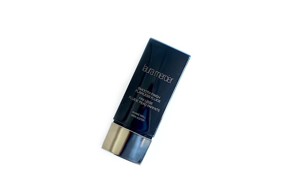laura mercier smooth finish flawless fluide fini lisse fluide peau parfaite avis test