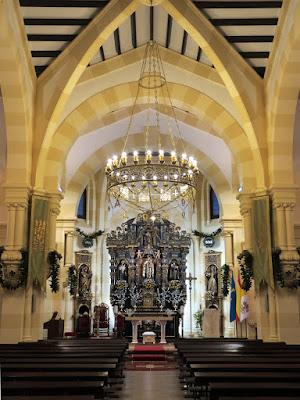 Iglesia de Salinas, Castrillón