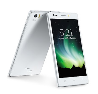 LAVA Pixel V2 with 5-inch screen and Lollipop-based Star OS 2.0 launched at ₹10,750