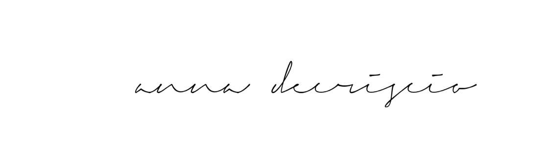 Anna DeCriscio