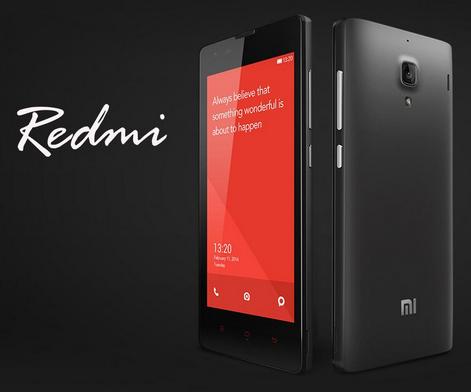 Xiaomi Redmi Hongmi 2
