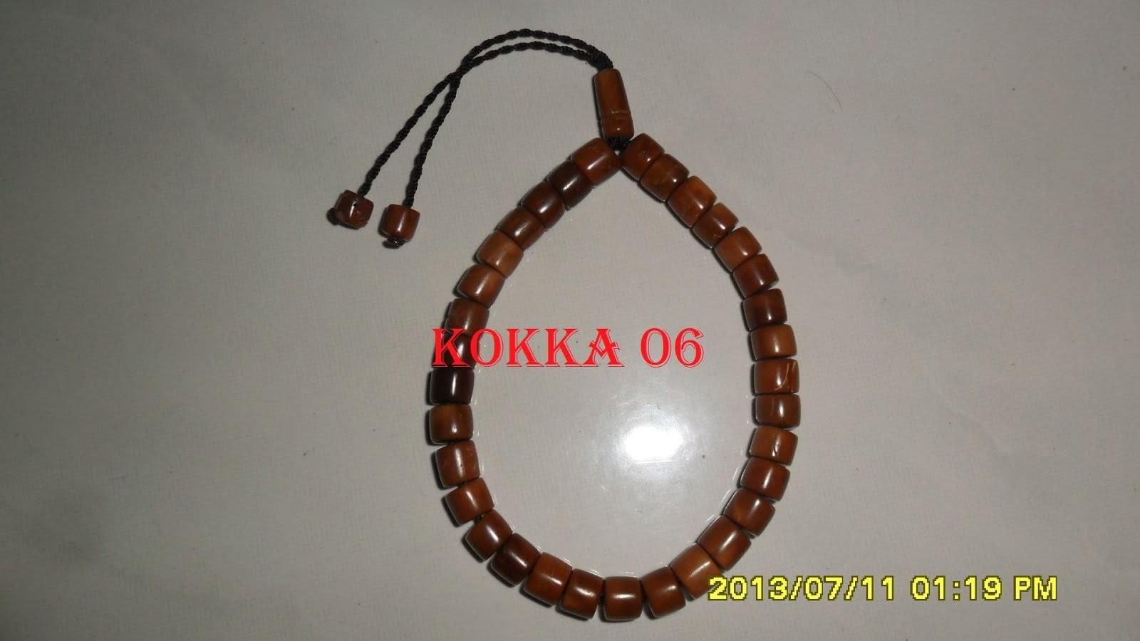KOKKA 6