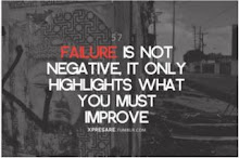 About FAILURE...