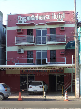 EM CHAPADINHA, HOSPEDE-SE CHAPADINHENSE HOTEL. CLICK NA FOTO DO HOTEL E CONHEÇA O NOSSO SITE