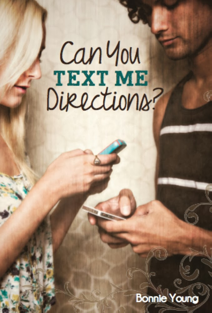 Can You Text Me Directions?