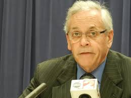 <h2>Flint Emergency Manager Jerry Amborse<h2>