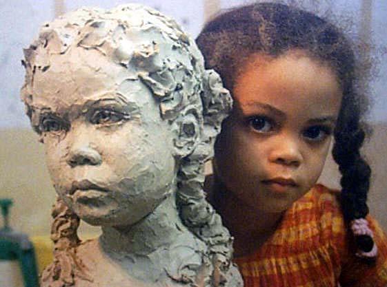 Trina's Portrait