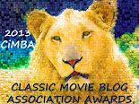 Nominee: Best Classic Movie Review (Musical or Comedy)