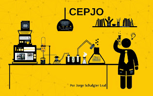 WELCOME TO CEPJO!