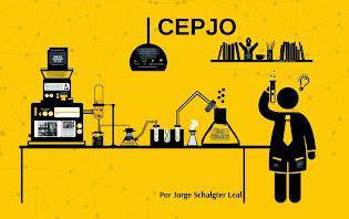 WELCOME TO CEPJO! BEM-VINDOS AO CEPJO