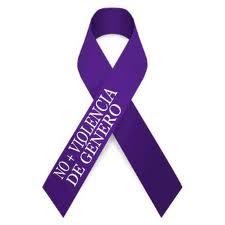 Víctimas de la violencia de género 2012