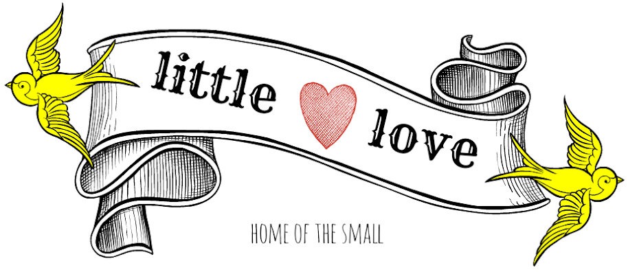 little love : home of the small