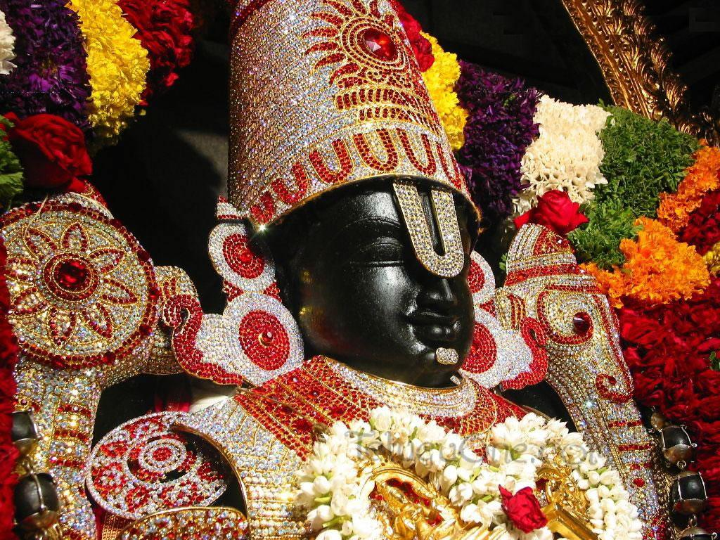 Lord Balaji HD Wallpapers God Wallpaper Hd