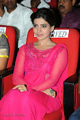 Samantha latest Photos Gallery at Autonagar Surya Audio-thumbnail-47