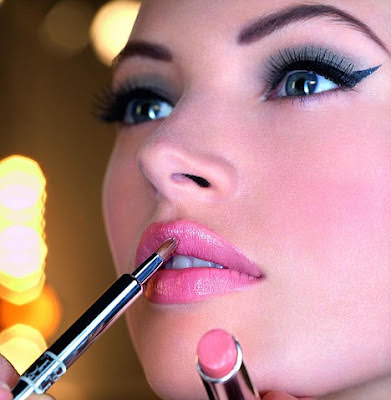 Cosmetic Products for Women Fashion