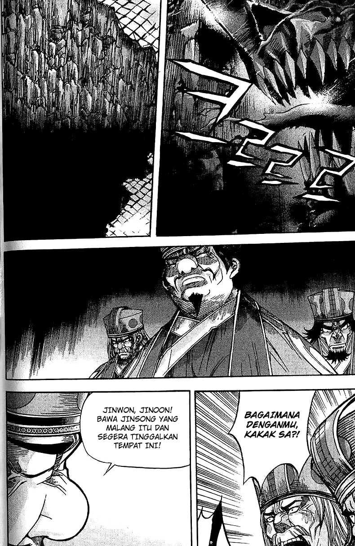 Komik demon king 089 - chapter 89 90 Indonesia demon king 089 - chapter 89 Terbaru 17 Baca Manga Komik Indonesia