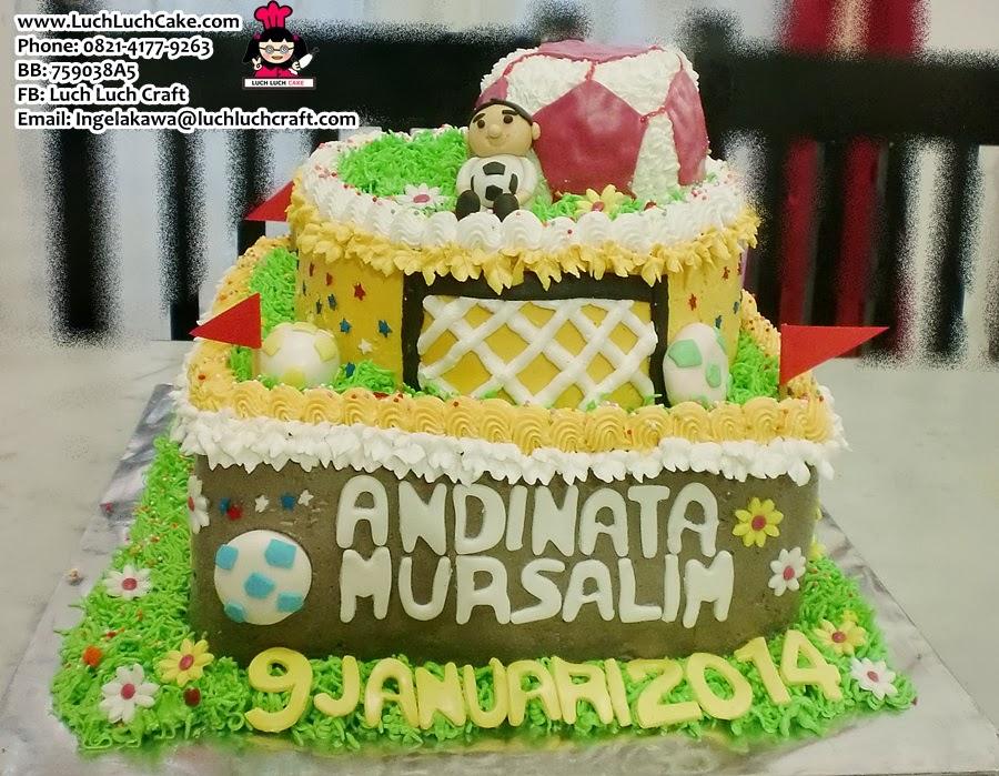 Kue Tart Bola Daerah Surabaya - Sidoarjo