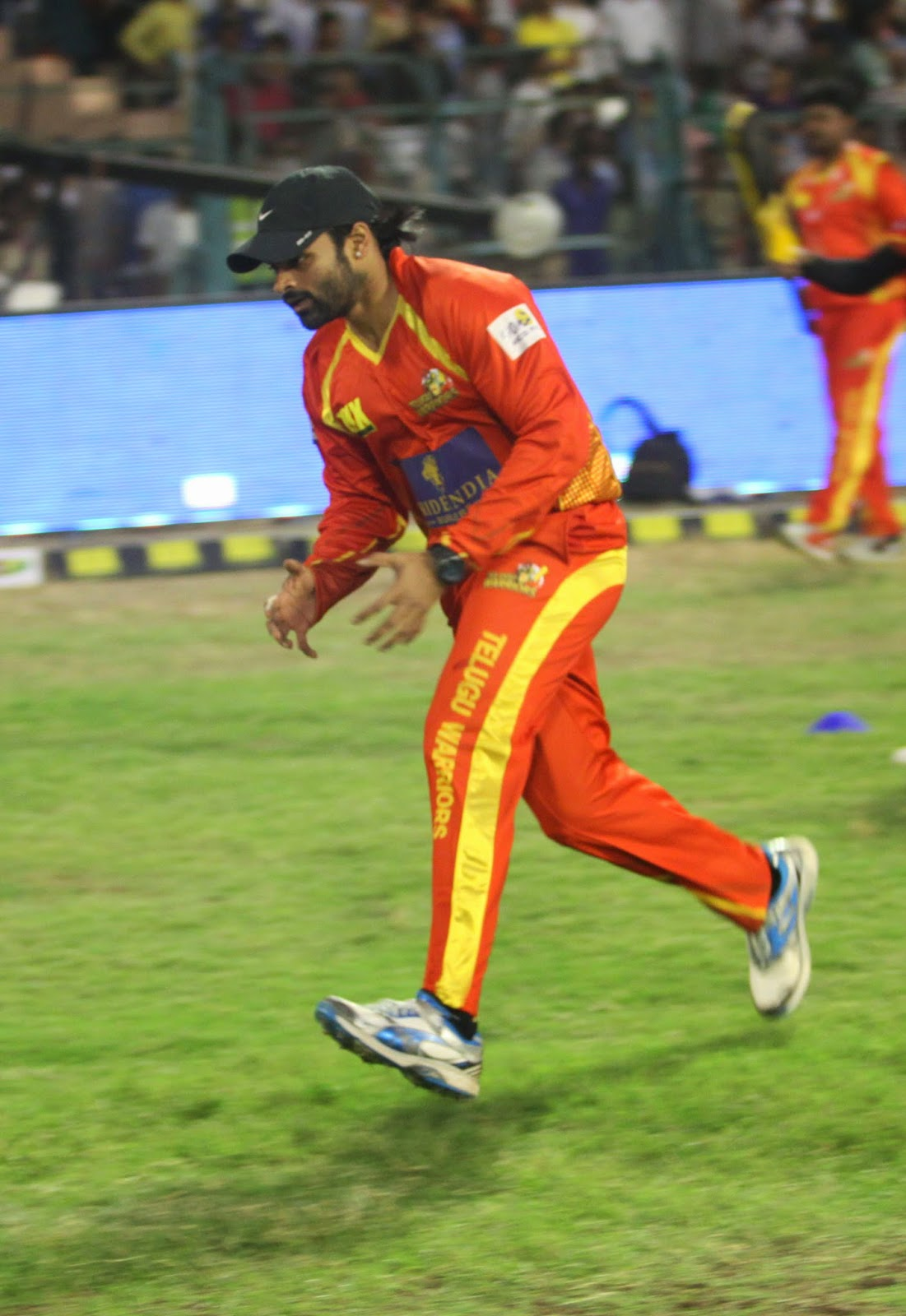 Telugu Warriors Vs Bengal Tigers Match Photos at CCL 5